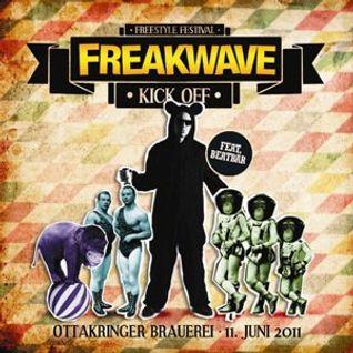 Struboskop - Freakwave Vorspiel Mix (Wien)