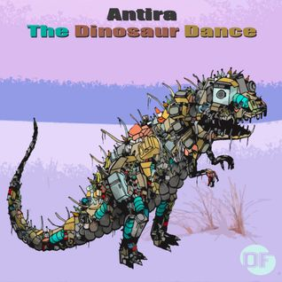 Antira - The Dinosaur Dance
