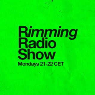 Rimming Show #4 - The Good Guys guestmix