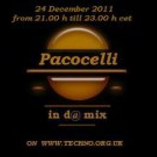 Pacocelli in d@ mix 003