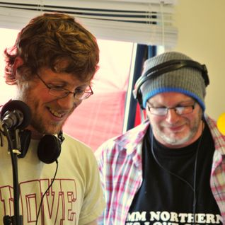 Headfunk / Isle of Wight Special / Bestival Radio 2011