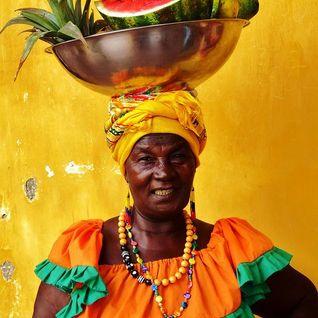 Junio 04 - 2016 ◙ ◙ Tropicalisto // Fiesta Colombia ◙ ◙