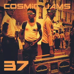 Cosmic Jams Vol.37