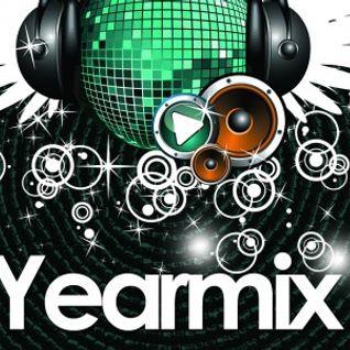 Jordi - 2015 YEARMIX !!! #Hype