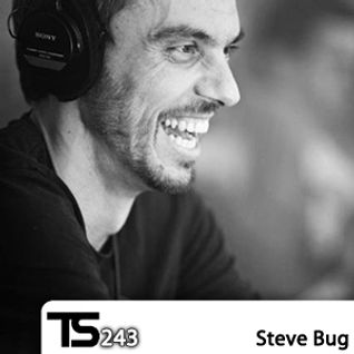 Tsugi Podcast 243 : Steve Bug