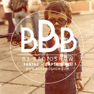 B3 Show #203 / Kidkanevil, Zenker Brothers, Anderson .Paak, Ukandanz
