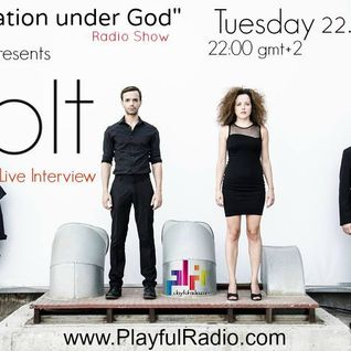 One Nation Under God_Radio Show_ft.VOLT_22.10.13