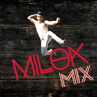 DJ Milok - Mix It Up 1