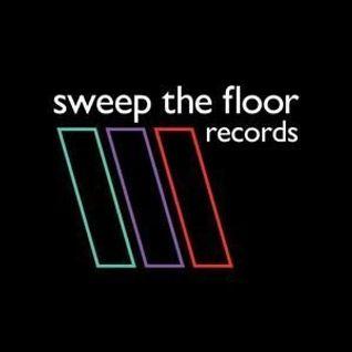 SWEEP THE FLOORCAST 039 - Connor Drew