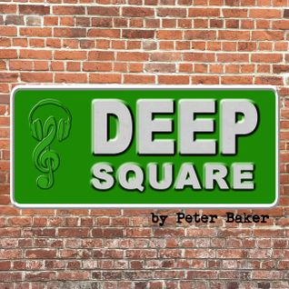 DEEP QUARE 002 by Peter Baker