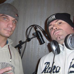 Gyál Fm Old School Rap Block