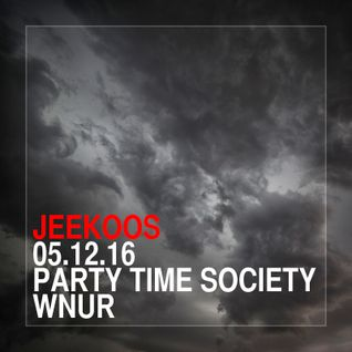 05.12.16 Jeekoos on PTS Radio WNUR Chicago