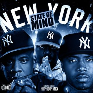 Classic Hiphop Mix -NY State Of Mind-