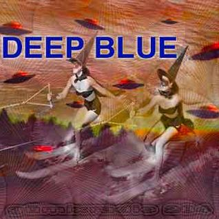 "gümixradio 284 ""Deep Blue"""