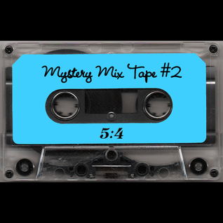 Mystery Mix Tape #2