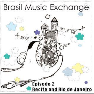 Brasil Music Exchange 02 - Recife and Rio de Janeiro