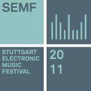 Sascha Kupfe @ SEMF Aftershow (Rocker 33, Stuttgart)