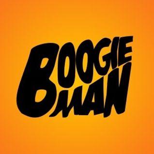 Mr BoogieMan