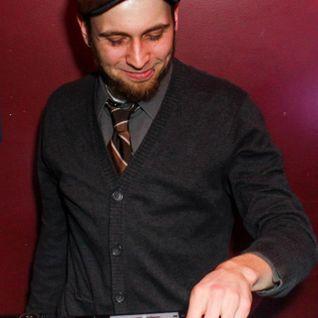 Ryan Fox - Live @ Sound-bar 11/29/13