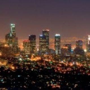 Eddie Amador - Un Poco Algo Los Angeles live