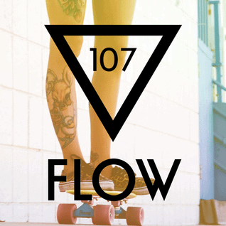 Franky Rizardo presents FLOW Episode ▽107