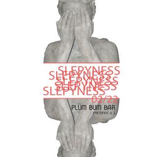 Ele7/vamm - slepyness