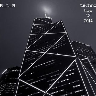 Techno Top 12 - 2014