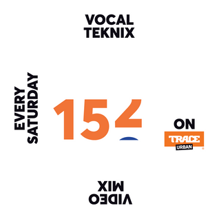 Trace Video Mix #152 by VocalTeknix
