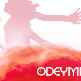 2016-10-06 :: ODEYMIN - Flow Val-David