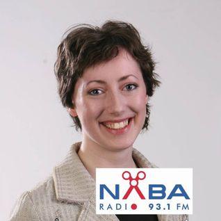 Radio Naba intervija ar Dinu Sarceviču