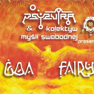 Goa Wieczorynka Epizod 5 // Goa Fairy Tale Episode 5