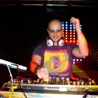 Danny L. -Live @ Secret Jams Records Showcase - Dance Club Mania - 01.08.2014 - Prime Time Set