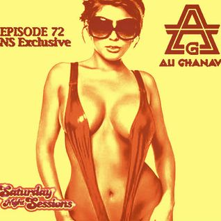 Ali Ghanavi SNS Exclusive / Episode 72