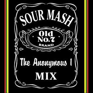 Sour Mash Mix