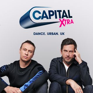 Matrix & Futurebound - The Residency on Capital Xtra (Jan. 2015)