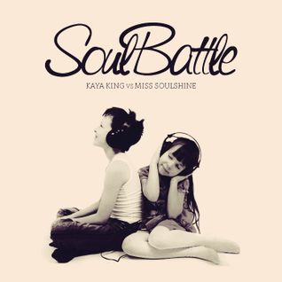 Kaya King vs. Miss Soulshine - Soul Battle 2