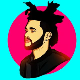 The Weeknd Remixed Vol.1 Mix By Twain 2016