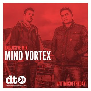 Mind Vortex (RAM Records) @ Steelyard - Data Transmission Mix of the Day (20.10.2015)