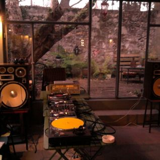 Pandora jazzy recording 24-2-2016