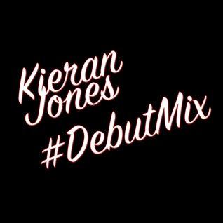 Kieran Jones #DebutMix