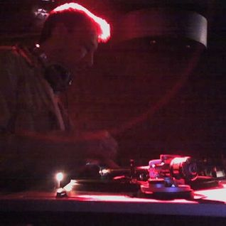 Mauricio Diaz - In The Mix Noviembre 2011