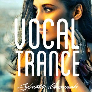Vocal Trance Top 15 (May 2016)