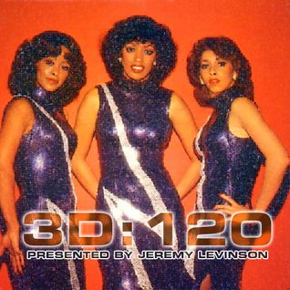 The Three Degrees 3D:120 (7 October 2010, Gay Radio UK)