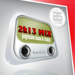 DJ BIGsky - 2k13 mix