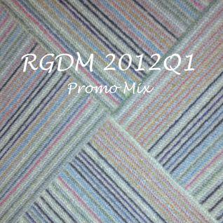 Brad Huggins - RGDM 2012Q1 Promo Mix