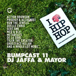 Bumpcast #11 - DJ Jaffa
