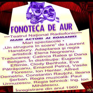 Fonoteca de aur, mari actori ai Romaniei...