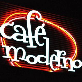 Cafe Moderno - Sito Nsomo Disc Jockey