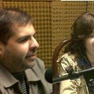Ariel Ríos y Mariana Conturbi_ Policía comunal, bonaerense y DPU