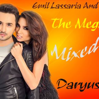 Emil Lassaria & Caitlyn - The Megamix (Mixed By Dario S.) CD2